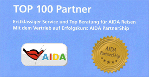 AIDA Top 100 Partner