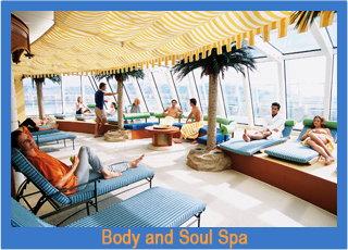 Body and Soul Spa